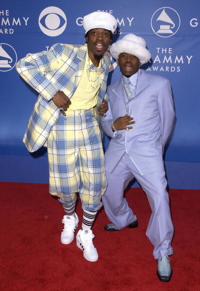 OutKast, 2002