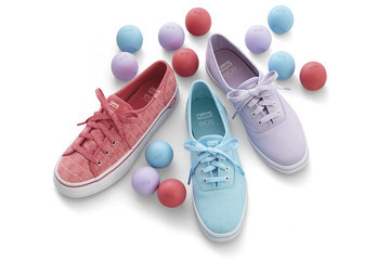 You'll Want This New Keds Collab in Your Easter Basket