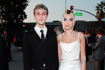 The Cutest Couples At The 2020 Grammy Awards