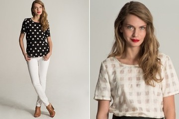 Eco-Friendly Clothing We Love: Carrie Parry