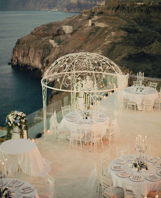 Beautiful Weddings: The Most Beautiful Destination Wedding