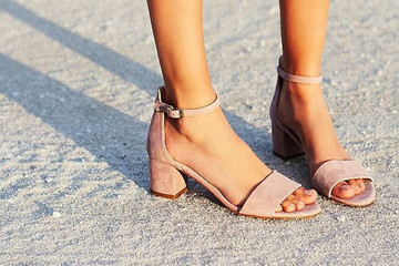 These Sandal Trends Are Going to Be Big This Spring