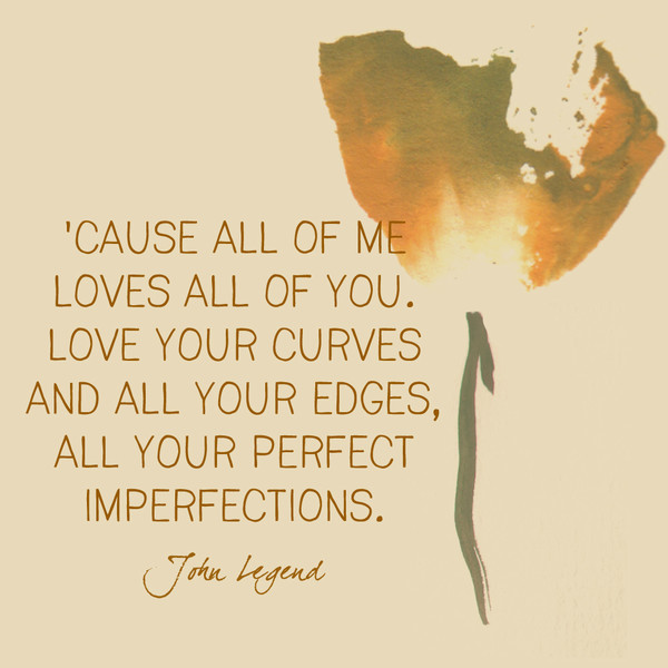 All of Me, John Legend