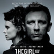 'The Girl With The Dragon Tattoo'
