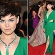 Ginnifer Goodwin in TopShop