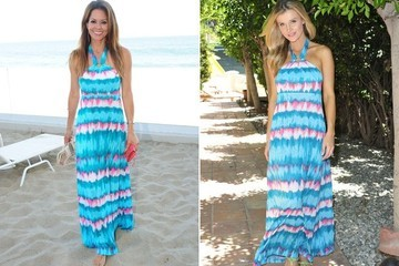 Who Wore it Better: Brooke Burke-Charvet or Joanna Krupa?