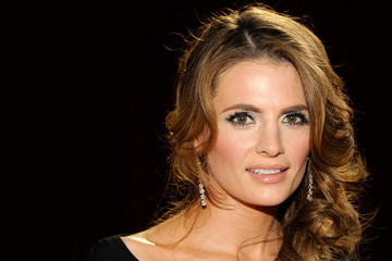 Stana Katic's Most Glamorous Red Carpet Moments