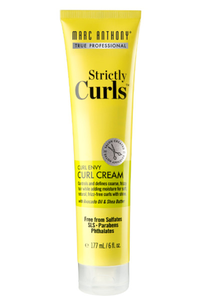 Marc Anthony Strictly Curls Curl Envy Perfect Curl Cream