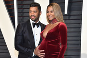 All The Celebrities Expecting in 2017