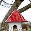 Craft Your Own Bird Feeder