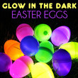 Try a glow-in-the-dark hunt