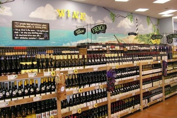 Trader Joe's Wines You Gotta Try (For Under $10)