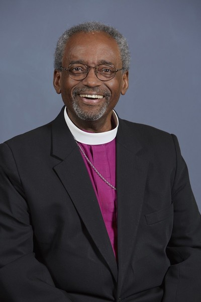An American Bishop Will Give A Speech