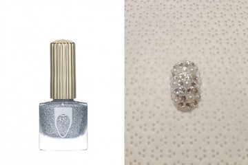 Yes, You Can Do This Decked-Out Manicure at Home