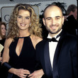 Andre Agassi And Brooke Shields, 1997