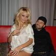 Pamela Anderson and Rick Solomon