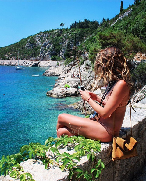 How to Travel the World Without Quitting Your Day Job