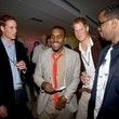 Prince William, Prince Harry, Kanye West, And Diddy