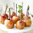 Caramel Apple Appetizers