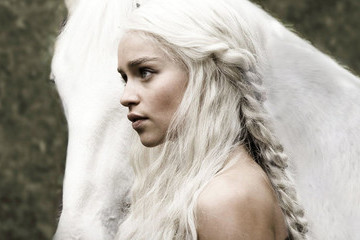 'Game of Thrones' Inspired Hairstyles