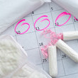 Keep Track Of Your Menstrual Cycle