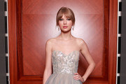 Taylor Swift's Style Evolution