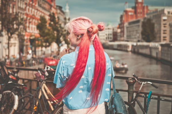 Hair Colors To Try This Fall-Winter Season