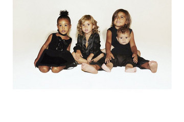 This Year's Kardashian Christmas Card is the Best One Yet