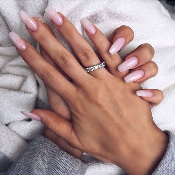 Pearly Pink