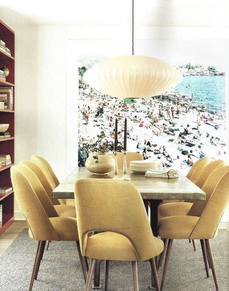 Big Wall Art to Jazz Up Your Home & Blow Up A Beach Photo - Big Wall Art to Jazz Up Your Home - Livingly