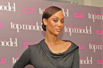 'America's Next Top Model' Launches Fragrance