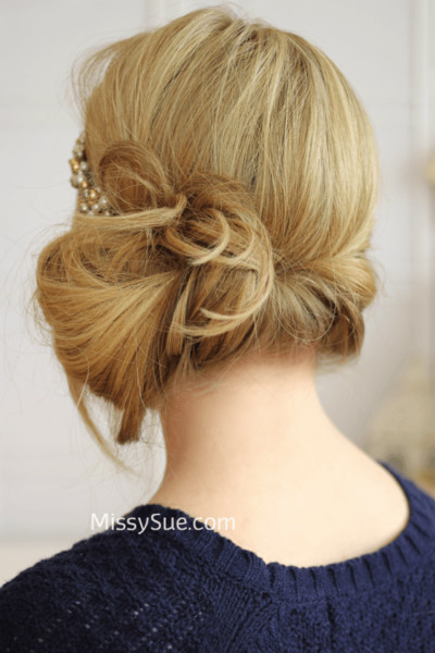 Easy Back-To-School Hairstyles To Let You Sleep In Later ...