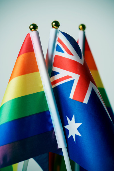 Same Sex Marriage Became Legal In Australia