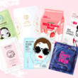 Treat Yourself To A Sheet Mask Subscription