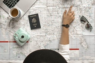 Plan Your Next Trip And We'll Reveal Your Personality Type