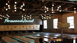 To Play: Pinewood Social