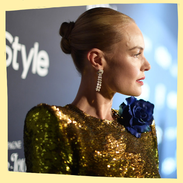 The Most Fabulous Looks at the 2017 InStyle Awards