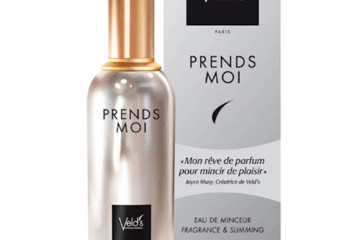 How to Lose Weight - Wear This Perfume?