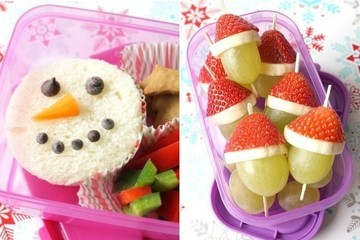 20 Healthy Lunch Ideas For Kids