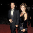 1994: Tom Hanks And Rita Wilson