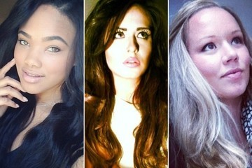 Top Modeling Agency Launches Instagram Selfie Search for the Next Plus-Size Supermodel!