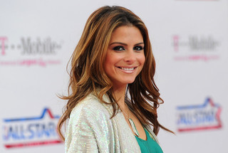 Exclusive Interview: Maria Menounos, StyleBistro Celebrity Guest Editor