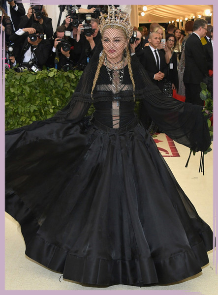 Madonna's Most Outrageous Outfits