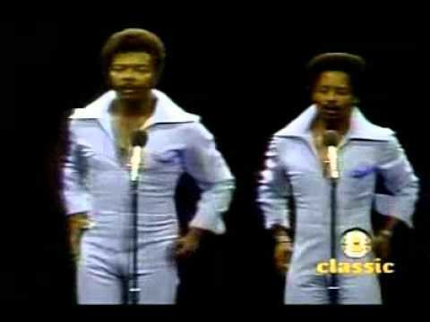 1976: 'Kiss And Say Goodbye' by The Manhattans