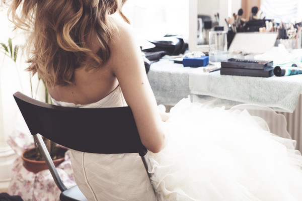 Your One-Year Wedding Beauty Prep Timeline