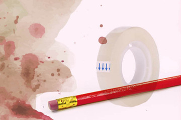 Tuesday Tip: These Office Supplies Remove Clothing Stains