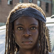 Michonne, The Walking Dead