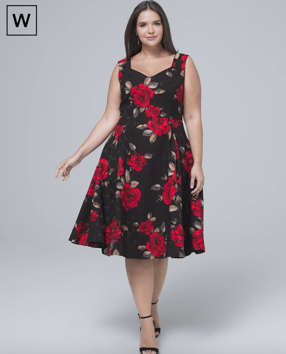 Best Plus Size Formal Dresses For 2019 - Things We Love - Livingly