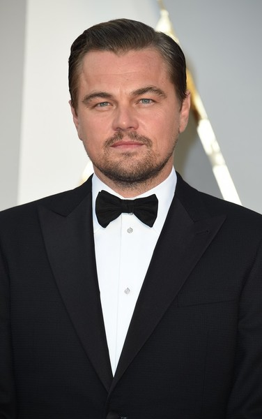 2016: Leonardo DiCaprio Finally Takes Home An Oscar