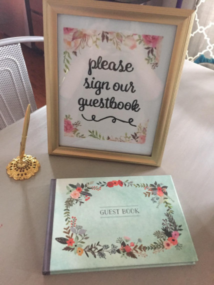Your Guest Book